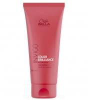 Wella Invigo Color Brilliance Бальзам-уход для защиты цвета окрашенных нормальных и тонких волос