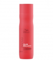 Wella Invigo Color Brilliance Шампунь для защиты цвета окрашенных жестких волос
