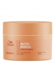 Wella Invigo Nutri-Enrich Питательная маска-уход