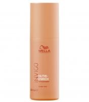 Wella Invigo Nutri-Enrich Питательный крем-бальзам