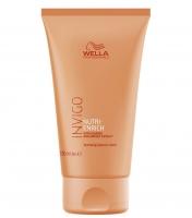 Wella Invigo Nutri-Enrich Горячая экспресс-маска