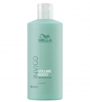 Wella Invigo Volume Boost Уплотняющая кристалл-маска