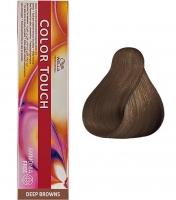Wella Professional Color Touch Deep Browns - 6/71 королевский соболь