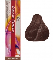 Wella Professional Color Touch Deep Browns - 6/75 палисандр