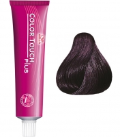 Wella Professional Color Touch Plus - 33/06 фуксия