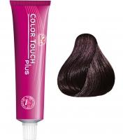 Wella Professional Color Touch Plus - 44/06 орхидея