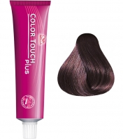 Wella Professional Color Touch Plus - 55/06 пион