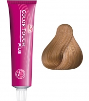 Wella Professional Color Touch Plus - 88/03 имбирь