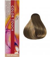 Wella Professional Color Touch Pure Naturals - 6/0 темный блонд