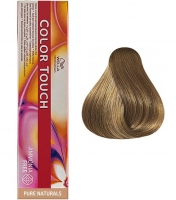 Wella Professional Color Touch Pure Naturals - 7/0 блонд