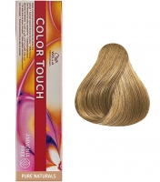 Wella Professional Color Touch Pure Naturals - 8/0 светлый блонд