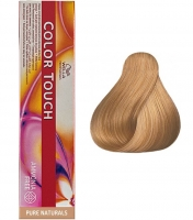 Wella Professional Color Touch Pure Naturals - 9/03 лен