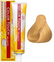 Wella Professional Color Touch Relights Blonde - /03 французская ваниль