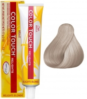 Wella Professional Color Touch Relights Blonde - /18 ледяной блонд