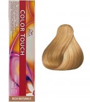 Wella Professional Color Touch Rich Naturals - 9/3 очень светлый блонд золотистый