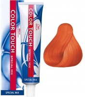 Wella Professional Color Touch Special Mix - 0/34 магический коралл