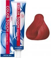 Wella Professional Color Touch Special Mix - 0/45 магический рубин