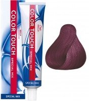 Wella Professional Color Touch Special Mix - 0/68 магический аместист