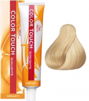 Wella Professional Colour Touch Sunlights - /18 пепельно-жемчужный