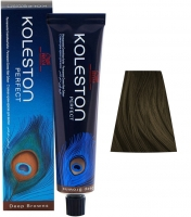 Wella Professional Koleston Perfect Deep Browns - 4/71 тирамису