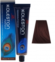 Wella Professional Koleston Perfect Deep Browns - 5/77 мокко
