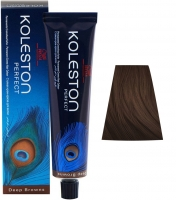 Wella Professional Koleston Perfect Deep Browns - 6/7 темный блонд коричневый