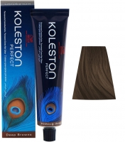 Wella Professional Koleston Perfect Deep Browns - 6/71 королевский соболь