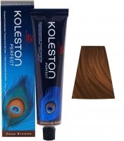 Wella Professional Koleston Perfect Deep Browns - 6/73 темный блонд коричнево-золотистый