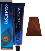 Wella Professional Koleston Perfect Deep Browns - 6/74 красная планета