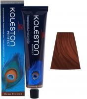 Wella Professional Koleston Perfect Deep Browns - 6/74 красная планета