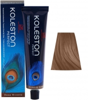 Wella Professional Koleston Perfect Deep Browns - 8/7 светлый блонд коричневый