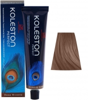 Wella Professional Koleston Perfect Deep Browns - 8/71 дымчатая норка