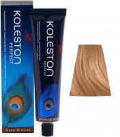 Wella Professional Koleston Perfect Deep Browns - 9/7 очень светлый блонд коричневый