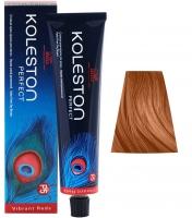 Wella Professional Koleston Perfect Vibrant Reds - 8/34 светлый блонд золотисто-красный