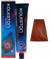 Wella Professional Koleston Perfect Vibrant Reds - 88/43 ирландское лето