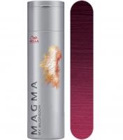 Wella Professional Magma - /65 фиолетовый махагоновый