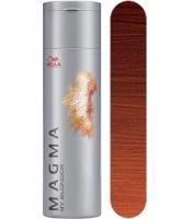 Wella Professional Magma - /74 коричнево-махагоновый
