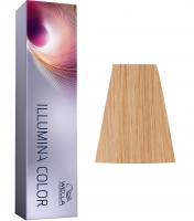 Wella Professional Illumina Color - 10/ яркий блонд