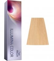 Wella Professional Illumina Color - 10/38 яркий блонд золотисто-жемчужный