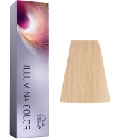 Wella Professional Illumina Color - 10/93 яркий блонд золотистый сандре