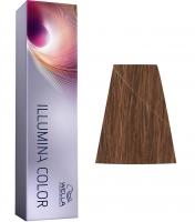 Wella Professional Illumina Color - 6/ тёмный блонд