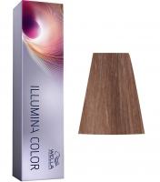 Wella Professional Illumina Color - 6/16 темный блонд пепельно-фиолетовый