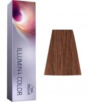 Wella Professional Illumina Color - 6/19 темный блонд пепельный сандре