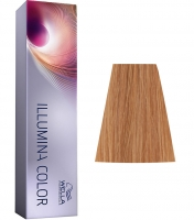 Wella Professional Illumina Color - 7/3 блонд золотистый