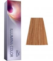Wella Professional Illumina Color - 7/31 блонд золотисто-пепельный