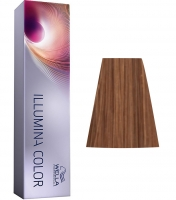 Wella Professional Illumina Color - 7/7 блонд коричневый