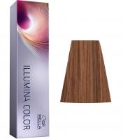 Wella Professional Illumina Color - 7/7 блонд коричневый