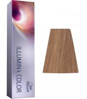 Wella Professional Illumina Color - 7/81 блонд жемчужно-пепельный