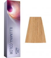 Wella Professional Illumina Color - 8/ светлый блонд