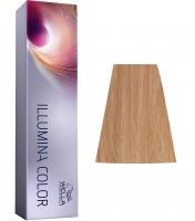 Wella Professional Illumina Color - 8/69 светлый блонд фиолетовый сандре